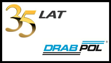 35 Lat DRABPOL