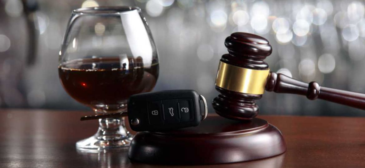 Drinking alcohol on driving ability